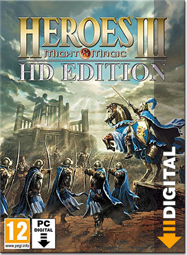 Heroes of Might and Magic 3 - HD Edition