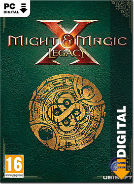 Might & Magic 10 Legacy - Deluxe Edition
