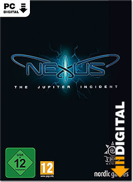 Nexus: The Jupiter Incident