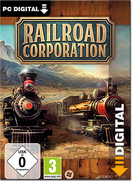 Railroad Corporation - Early Access