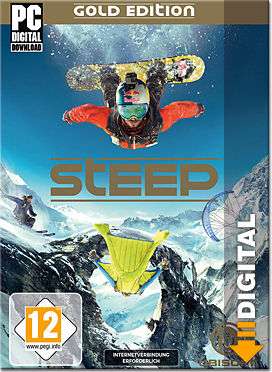 Steep - Gold Edition