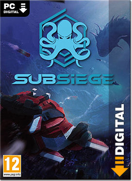 Subsiege - Early Access