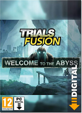 Trials Fusion: Welcome to the Abyss