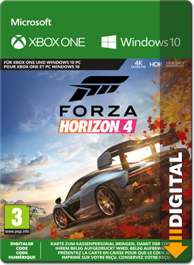 forza horizon 4 pc games digital world of games. Black Bedroom Furniture Sets. Home Design Ideas