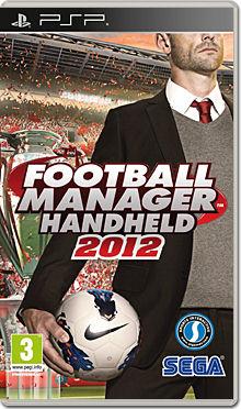 football manager psp
