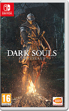 Dark Souls: Remastered -E-