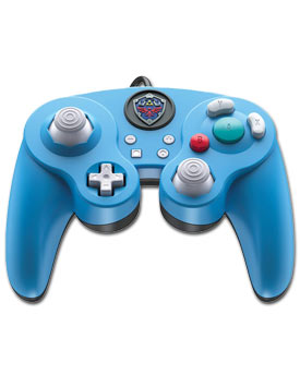 Wired Fight Pad Pro -Zelda- (PDP)