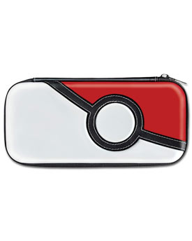 Slim Travel Case - Pokéball (PDP)
