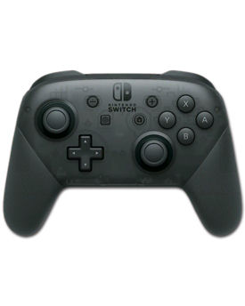 Controller Pro Switch (Nintendo)