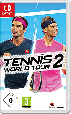 Tennis World Tour 2