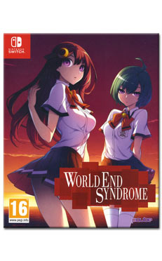 World End Syndrome - Day 1 Edition