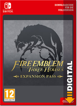Fire Emblem: Three Houses - Expansion Pass