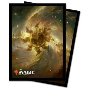Card Sleeves Standard Matte -Celestial Plains-