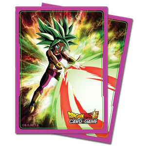 Card Sleeves Dragon Ball Super -V1-