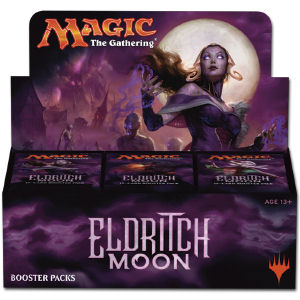 Eldritch Moon Booster Display -E-