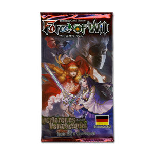 Force of Will - Lapis-Zyklus Set 2: Verlorenes Vermächtnis Booster