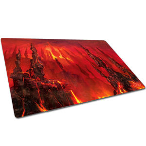 Play-Mat Lands Edition -Mountain I-