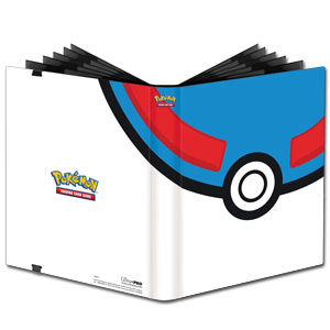 Pokémon PRO-Binder Portfolios -Great Ball-