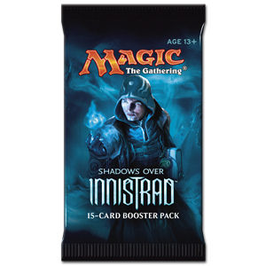 Shadows over Innistrad Booster -E-