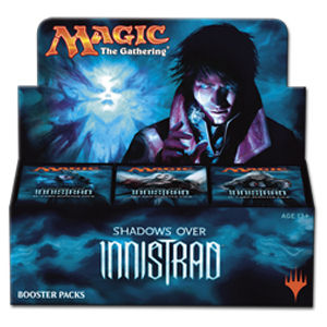 Shadows over Innistrad Booster Display -E-