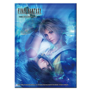 Card Sleeves Final Fantasy X