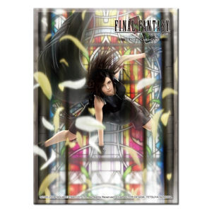 Card Sleeves Final Fantasy VII Advent Children B