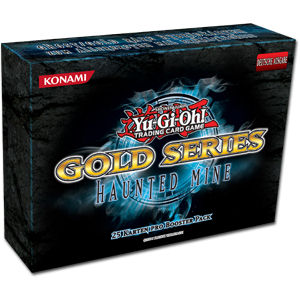 Yu-Gi-Oh! Gold Series 5 - Haunted Mine