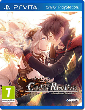 Code: Realize - Guardian of Rebirth -US-