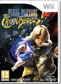 Final Fantasy Crystal Chronicles: Crystal Bearers -E-