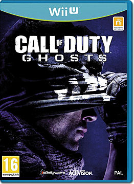 Call of Duty: Ghosts -E-