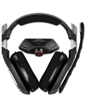 A40 TR Headset + MixAmp M80 -2019- (Astro)