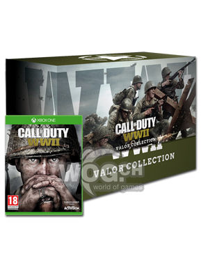 Call of Duty: WWII - Valor Collection