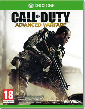 Call of Duty: Advanced Warfare -E-