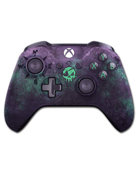 Controller Wireless Xbox One -Sea of Thieves- (Microsoft)