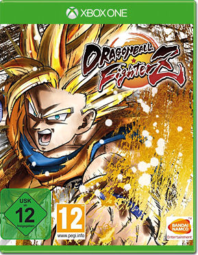 Dragonball FighterZ (inkl. Bonus DLC)
