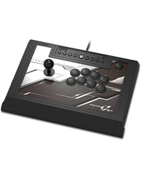Fighting Stick α (Hori)