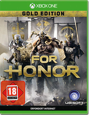 For Honor - Gold Edition