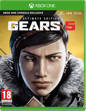 Gears 5 - Ultimate Edition