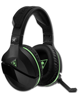Headset Ear Force Stealth 700 (Turtle Beach)