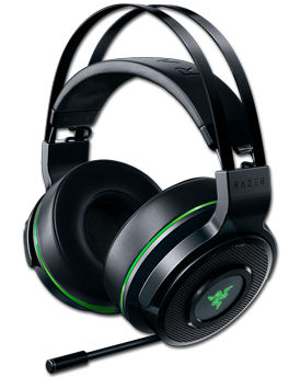Headset Thresher Ultimate (Razer)