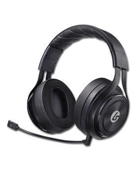 LS35X Wireless Gaming Headset (LucidSound)