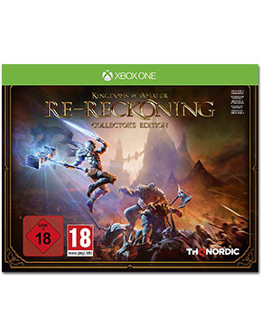 Kingdoms of Amalur: Re-Reckoning - Collector's Edition