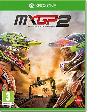 MXGP 2 - The Official Motocross Videogame -E-