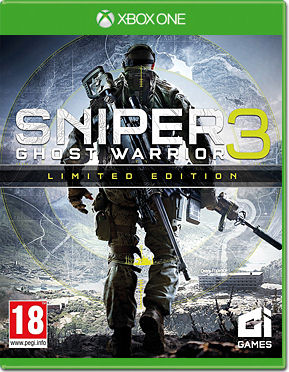 Sniper: Ghost Warrior 3 - Season Pass Edition -E-