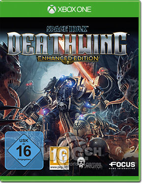 Space Hulk: Deathwing - Enhanced Edition