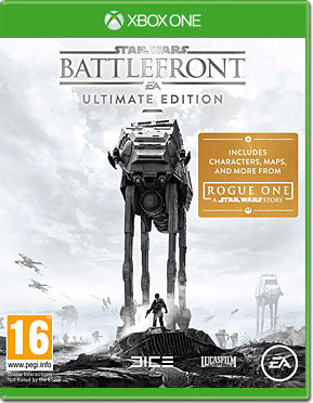 Star Wars: Battlefront - Ultimate Edition