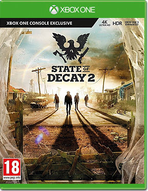 State of Decay 2 -E-