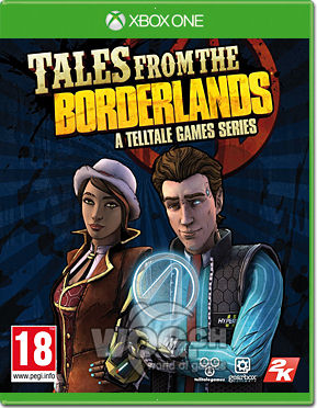 Tales from the Borderlands -E-