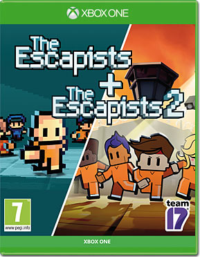 The Escapists 1+2