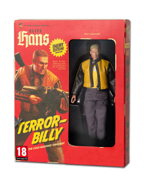 Wolfenstein 2: The New Colossus - Collector's Edition
